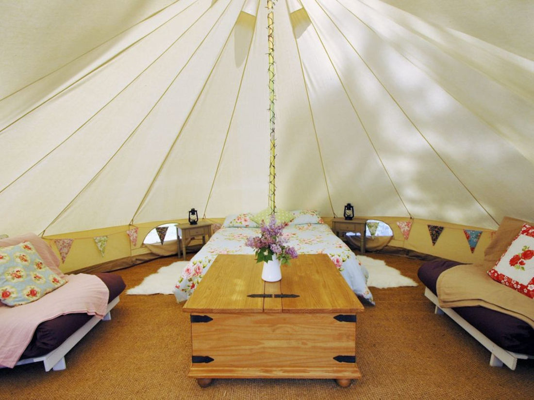 Glamping Çadırı